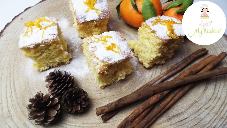 Tunesischer Orangenkuchen Love My Kitchen Leckere Rezepte Aus
